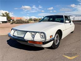 Picture of '72 SM - $53,500.00 - P667