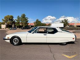 Picture of '72 SM located in Scottsdale Arizona Offered by Classic Car Investments LLC - P667