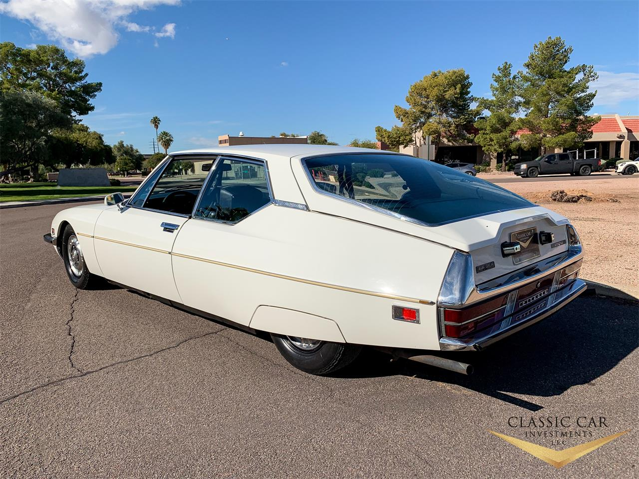 Large Picture of Classic 1972 SM - $53,500.00 - P667