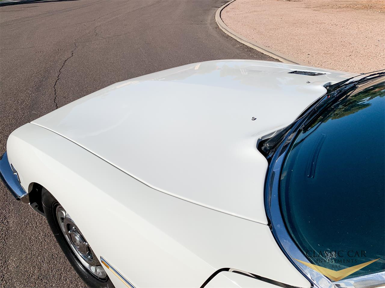 Large Picture of '72 SM located in Arizona - P667