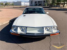 Picture of 1972 Citroen SM Offered by Classic Car Investments LLC - P667