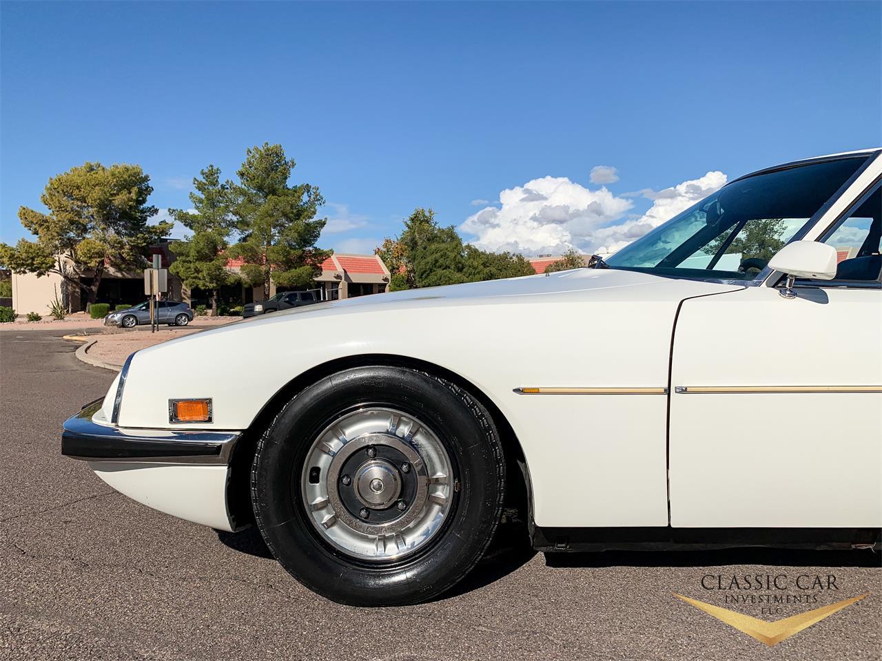 Large Picture of 1972 Citroen SM located in Arizona - $53,500.00 - P667