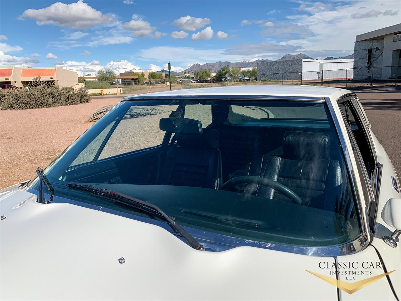 Large Picture of 1972 SM located in Arizona Offered by Classic Car Investments LLC - P667