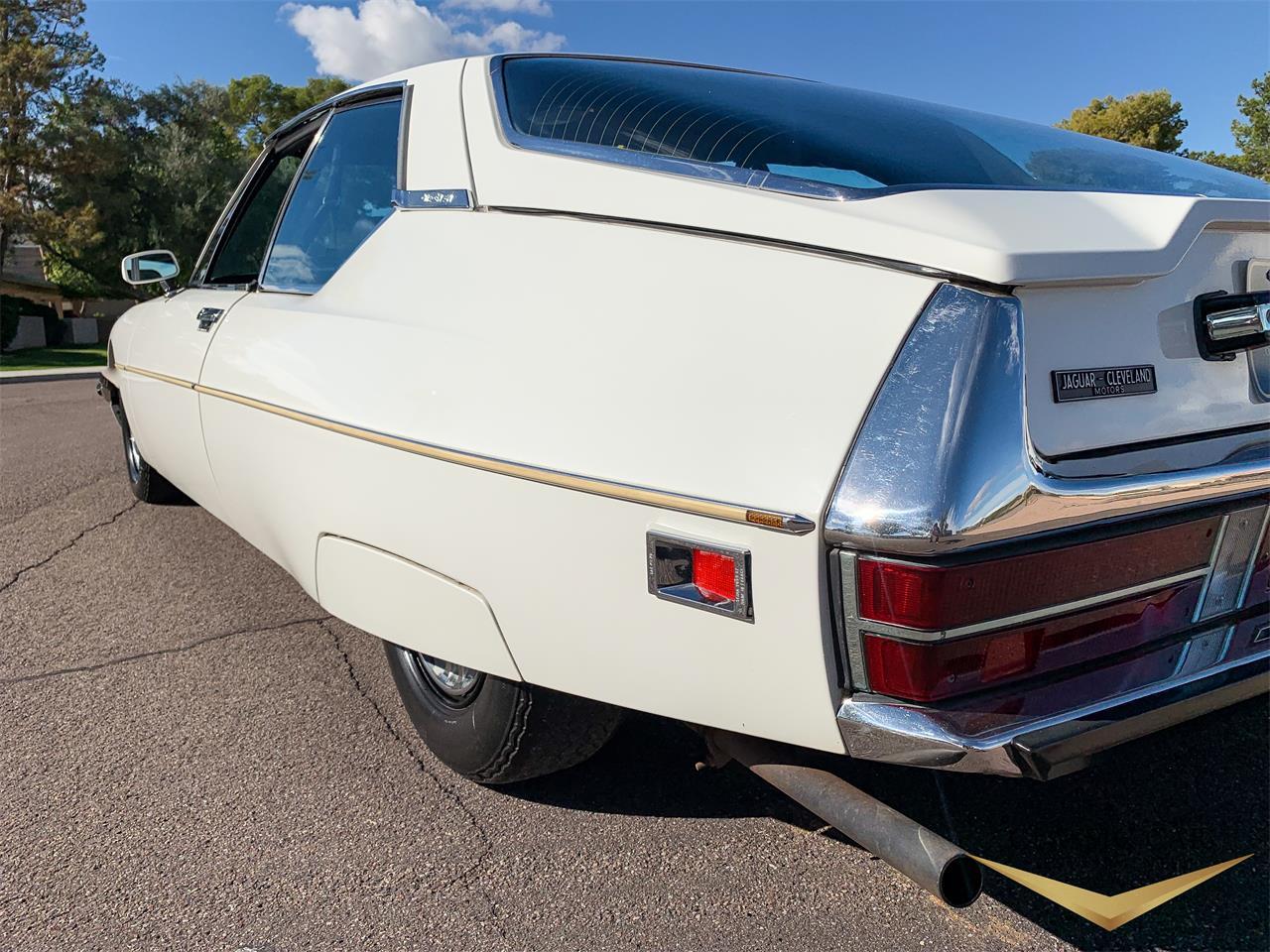 Large Picture of Classic 1972 Citroen SM located in Arizona - P667