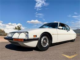Picture of Classic 1972 SM located in Scottsdale Arizona - $53,500.00 Offered by Classic Car Investments LLC - P667