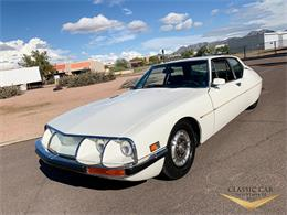 Picture of Classic '72 SM located in Arizona - $53,500.00 Offered by Classic Car Investments LLC - P667