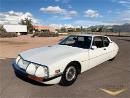 Picture of Classic '72 SM located in Scottsdale Arizona Offered by Classic Car Investments LLC - P667