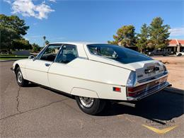 Picture of 1972 SM located in Scottsdale Arizona - $53,500.00 Offered by Classic Car Investments LLC - P667