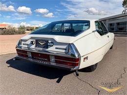 Picture of 1972 Citroen SM located in Arizona - P667