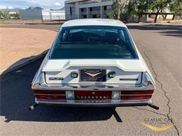 Picture of '72 Citroen SM - $53,500.00 Offered by Classic Car Investments LLC - P667