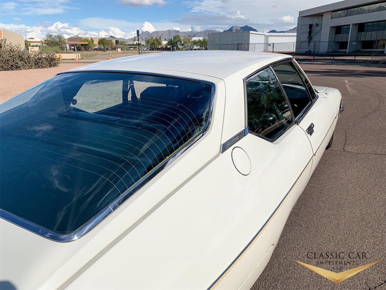 Large Picture of 1972 Citroen SM located in Scottsdale Arizona - $53,500.00 Offered by Classic Car Investments LLC - P667