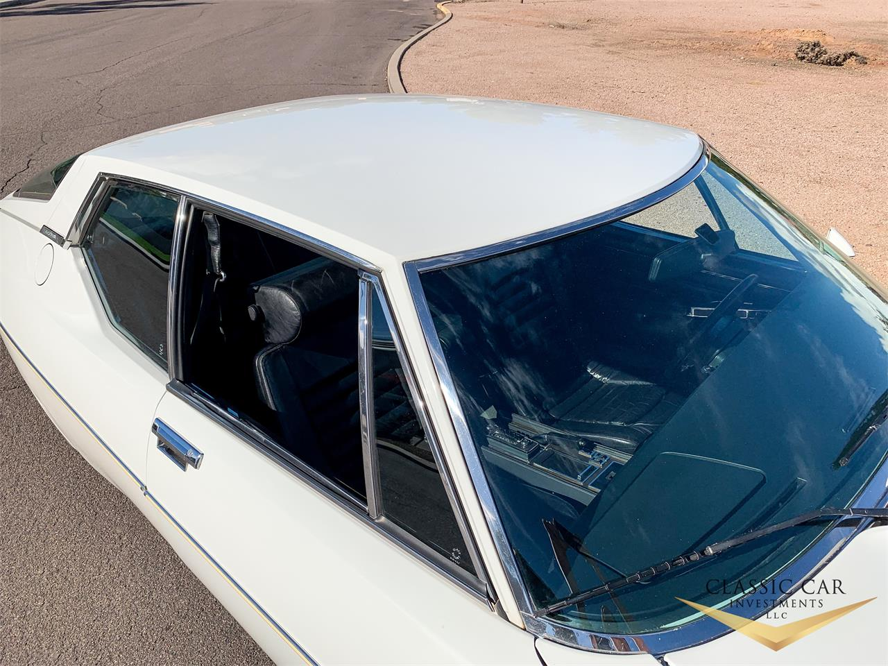Large Picture of '72 SM located in Scottsdale Arizona Offered by Classic Car Investments LLC - P667