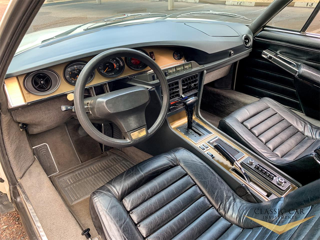 Large Picture of Classic '72 SM located in Scottsdale Arizona - P667