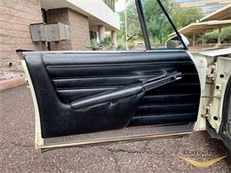 Picture of 1972 Citroen SM located in Arizona Offered by Classic Car Investments LLC - P667