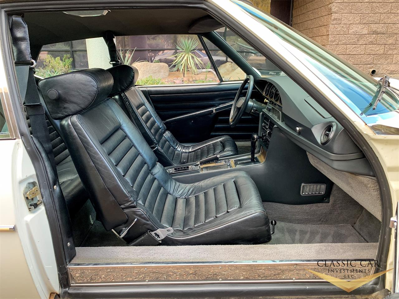 Large Picture of '72 Citroen SM Offered by Classic Car Investments LLC - P667