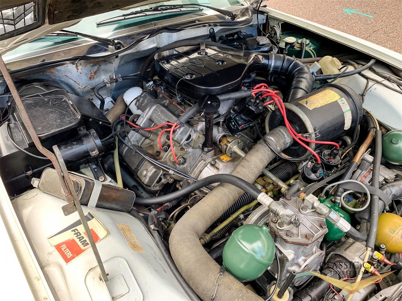 Large Picture of '72 Citroen SM - P667