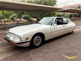 Picture of 1972 SM - $53,500.00 Offered by Classic Car Investments LLC - P667