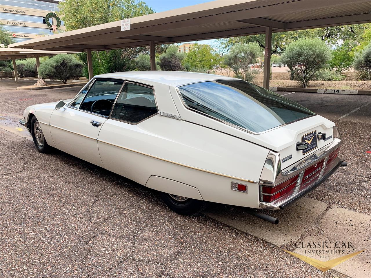 Large Picture of 1972 SM located in Scottsdale Arizona - $53,500.00 - P667