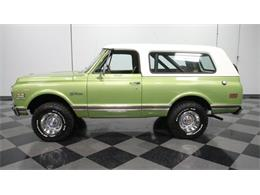 Picture of '72 Blazer - P66C