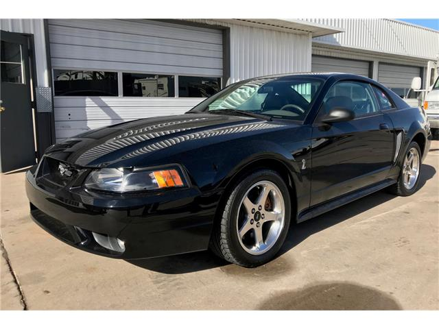 Picture of '01 Mustang - P66G
