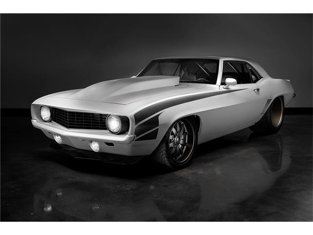 Picture of '69 Camaro - P34A