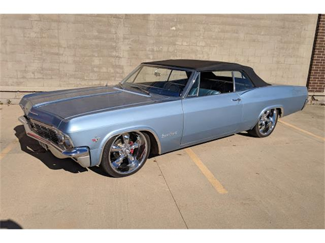 Picture of '65 Impala SS - P673