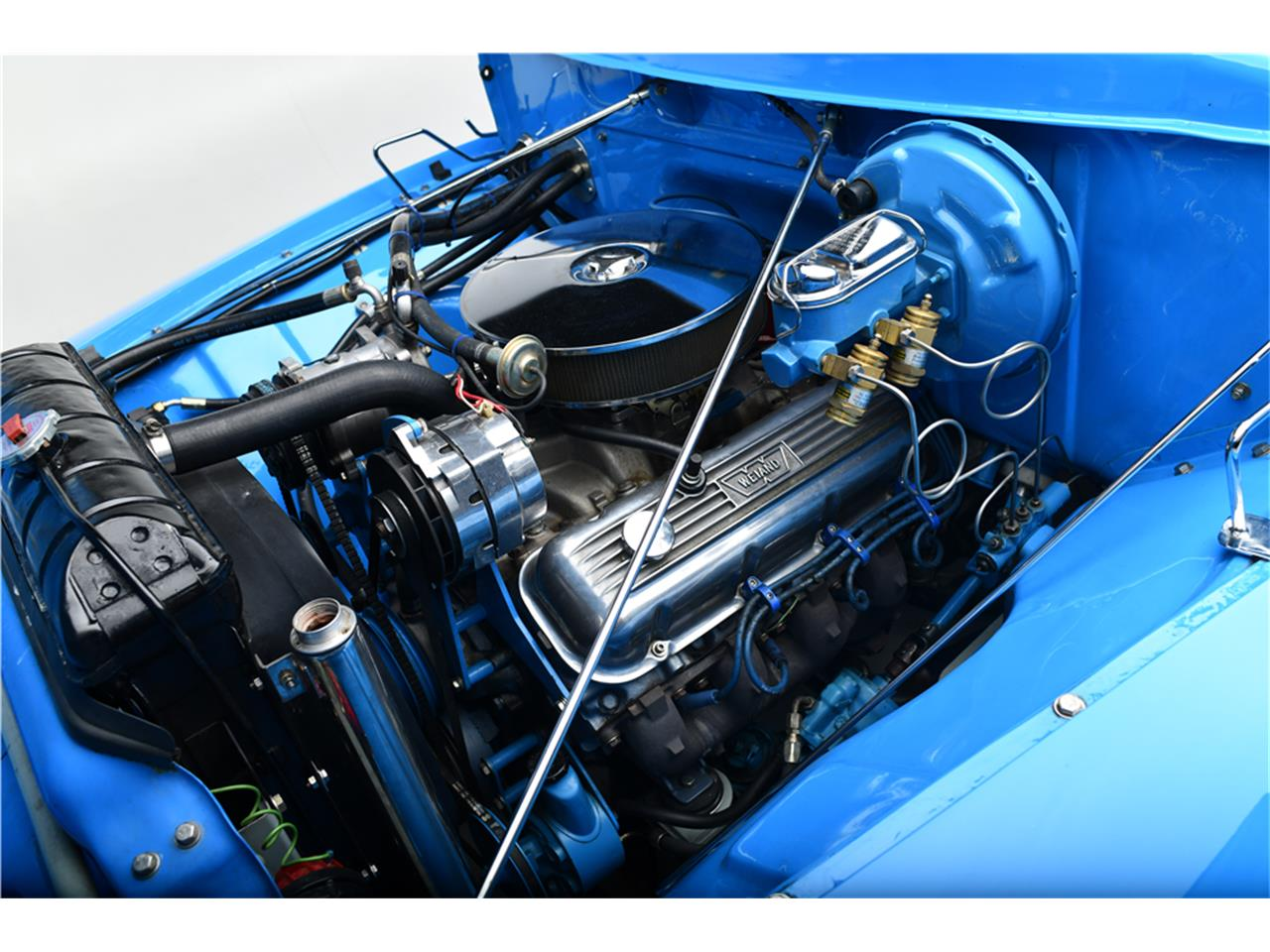1955 Ford F100 For Sale Cc 1174432 Truck Engine Large Picture Of 55 P674