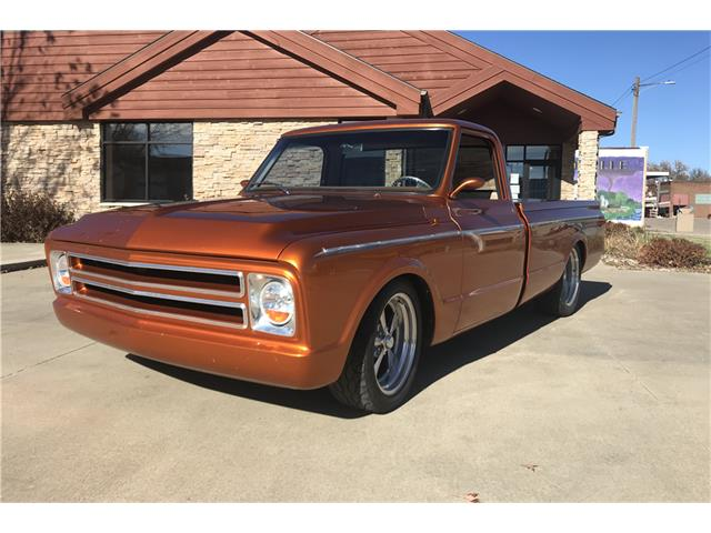 Picture of '67 C10 - P67H