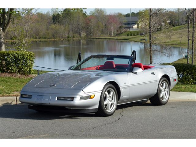 Picture of '96 Corvette - P67Q