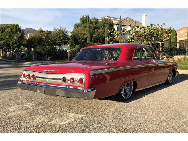 Picture of '62 Chevrolet Impala SS located in Scottsdale Arizona - P34E