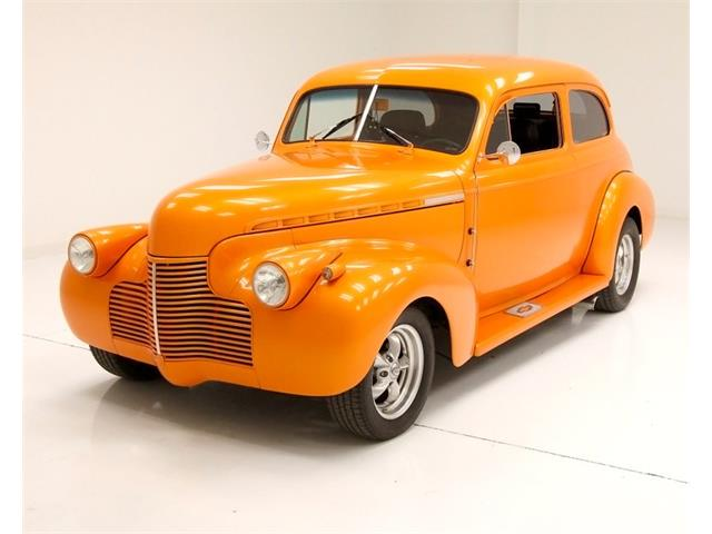 Picture of 1940 Deluxe - $25,900.00 Offered by  - P68B