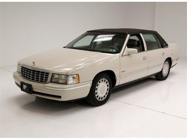 Picture of '97 Sedan - $7,900.00 - P68G