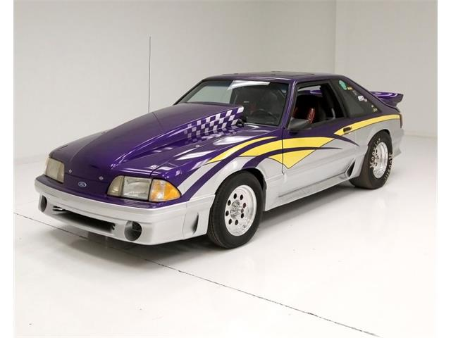 Picture of '90 Mustang - P68X