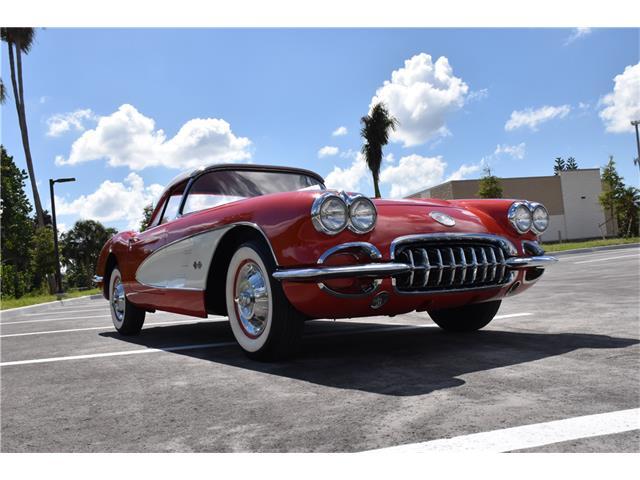 Picture of '60 Corvette - P68Z