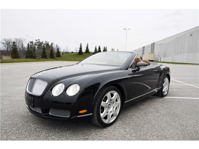 Picture of '08 Continental GTC - P692
