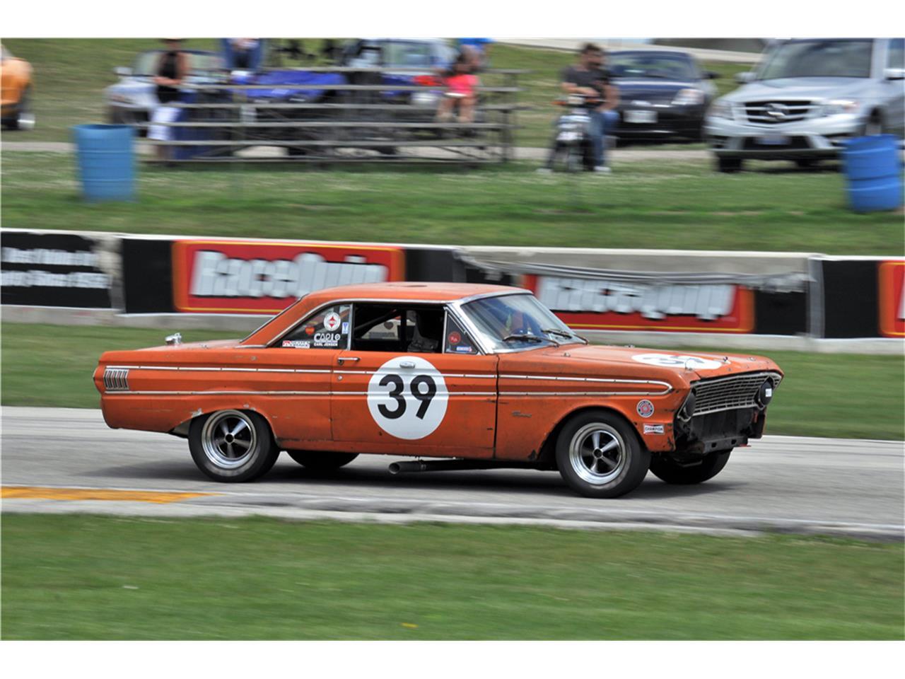 1964 Ford Falcon For Sale Classiccarscom Cc 1170451