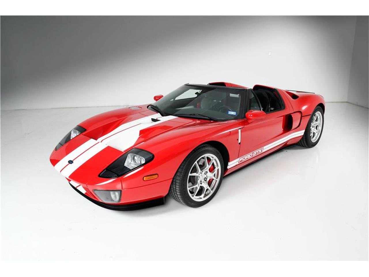 Large Picture Of  Offered By Barrett Jackson Auctions Pb