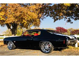 Picture of '70 Chevelle SS - P69Z