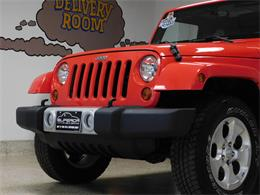 Picture of '13 Wrangler - P6A1