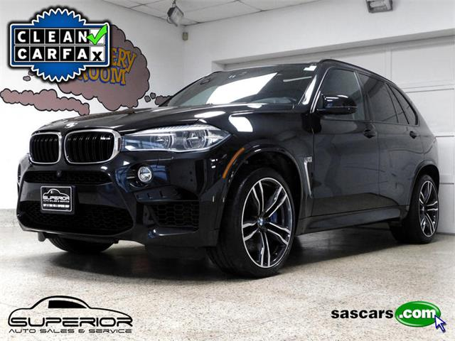 Picture of 2016 BMW X5 - P6A2