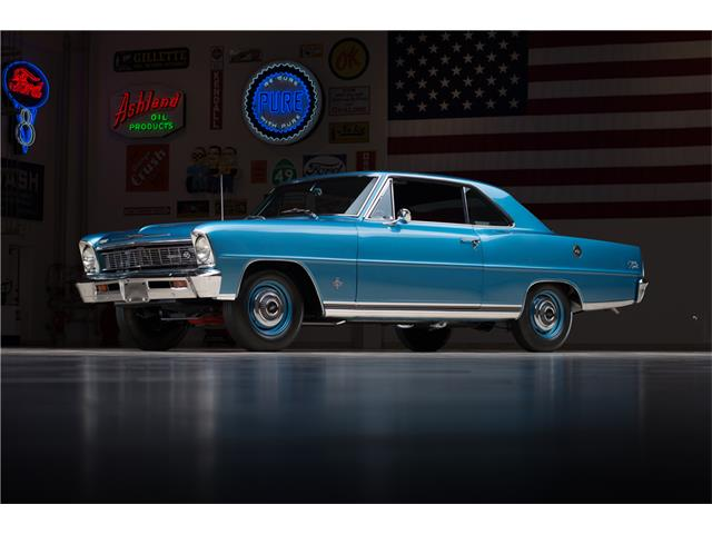 Picture of '66 Chevrolet Nova SS Offered by  - P34M
