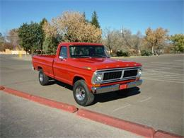 Picture of '70 F100 - P6AD