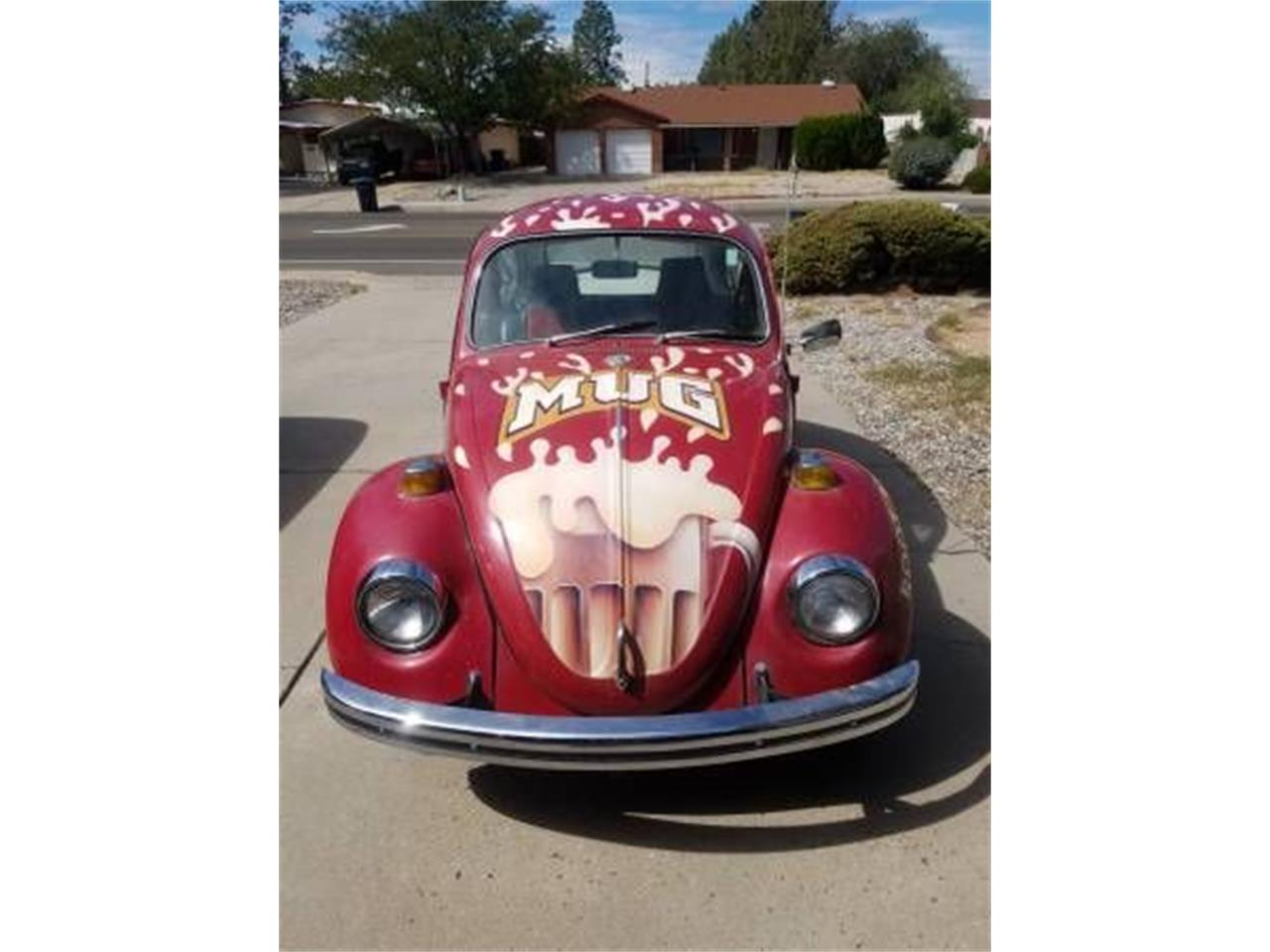 Large Picture of '71 Beetle - P6AH