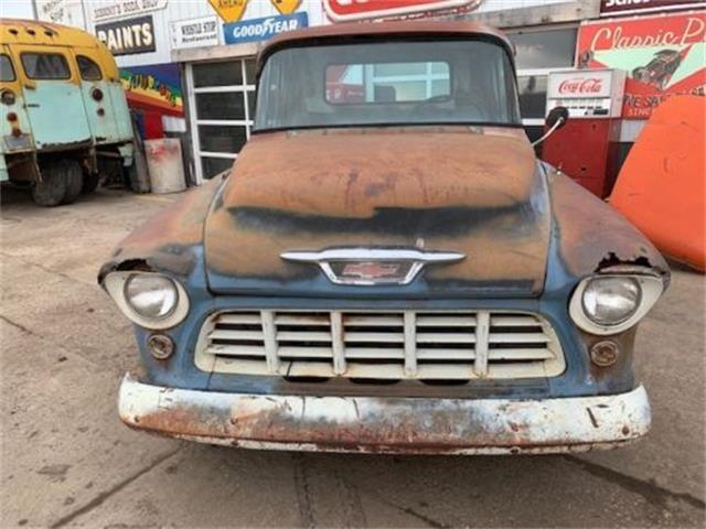 Picture of 1955 Chevrolet 3100 - $12,495.00 - P6B0
