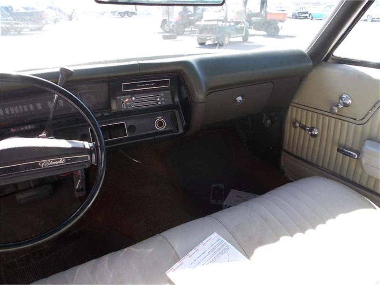 Large Picture of '72 Chevelle Malibu - P6BB