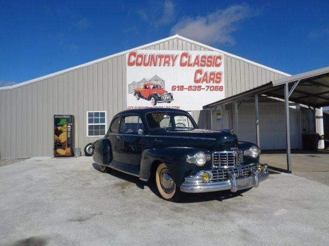 Picture of '48 Coupe located in Illinois - P6BJ