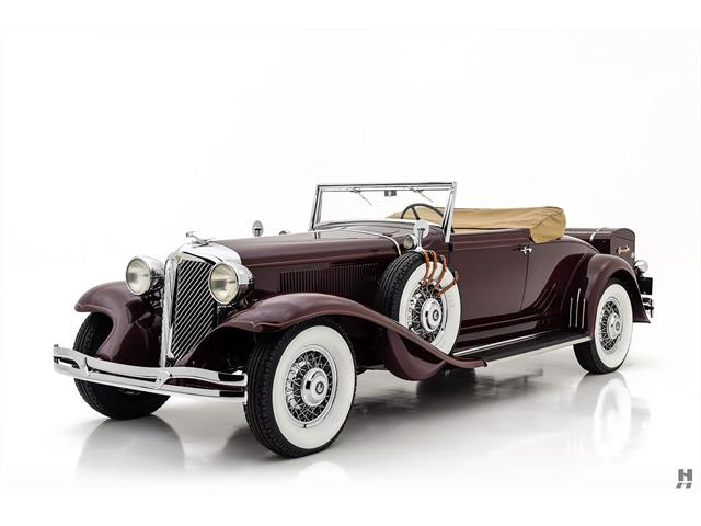 Picture of '31 Imperial - P6BO