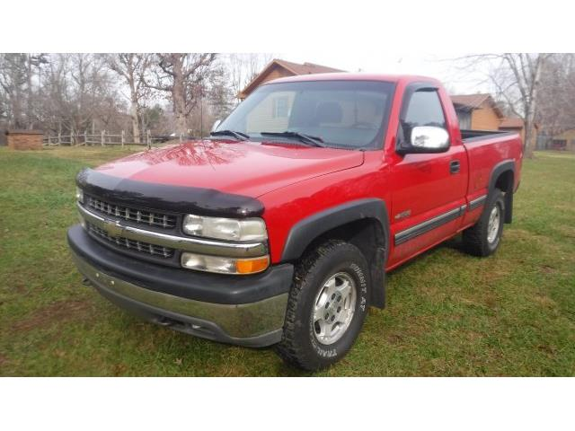 Picture of '01 Chevrolet Silverado - $12,500.00 Offered by  - P6C0