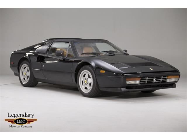 Picture of 1989 Ferrari 328 GTS Offered by  - P6C2