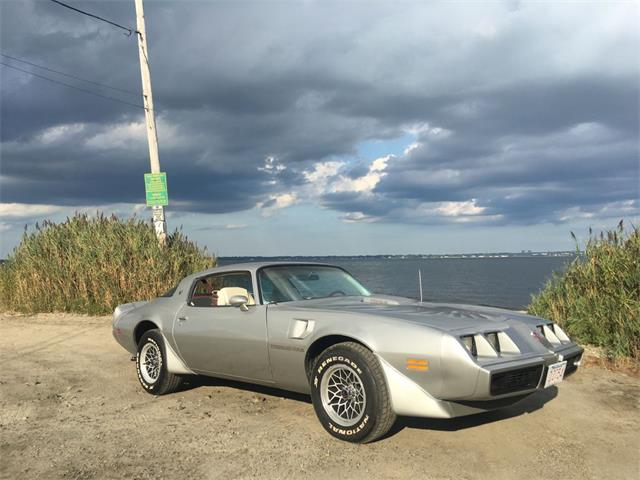 Picture of '79 Firebird - P6CD